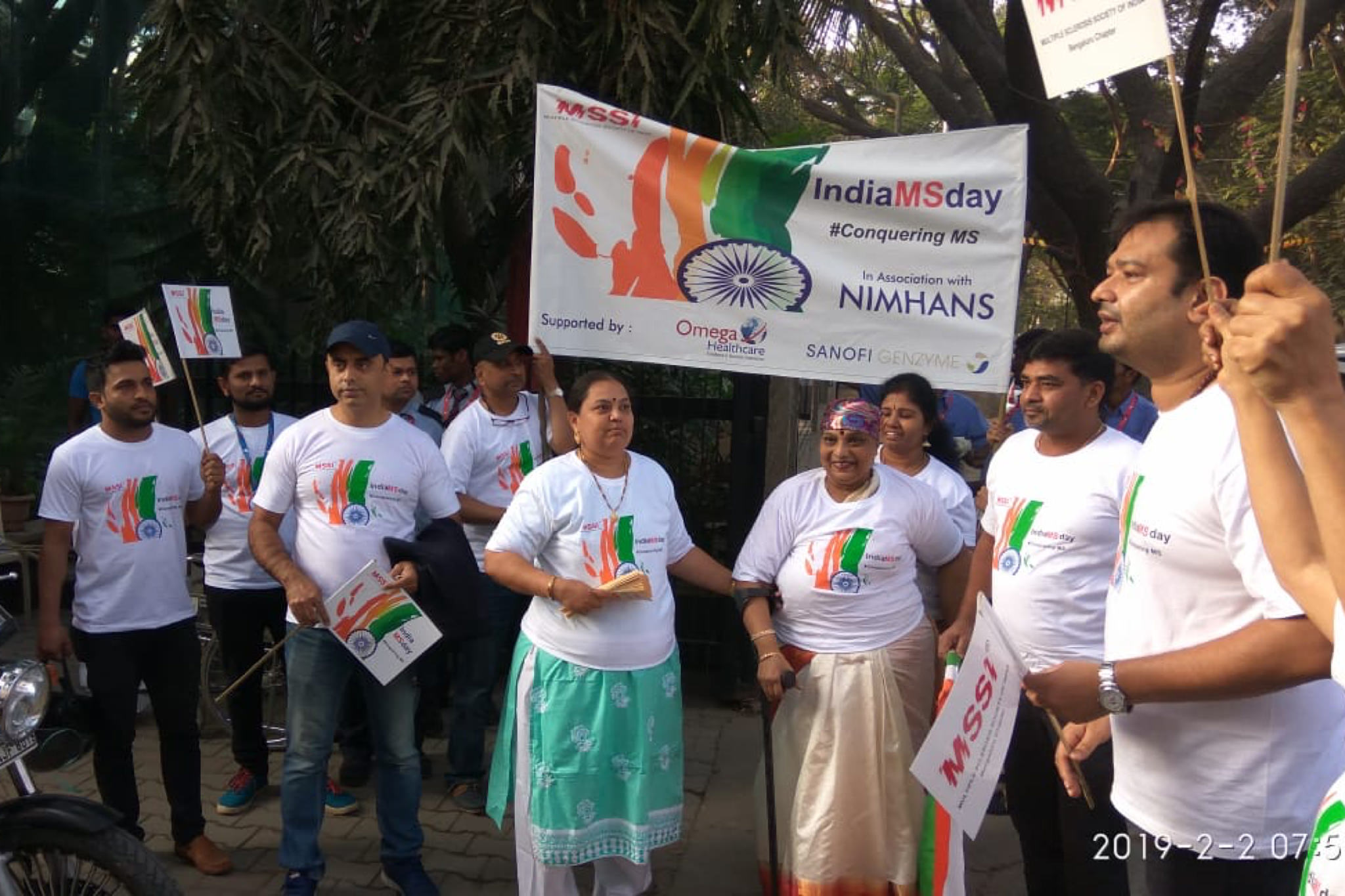 India MS Day 2019 – Bengaluru