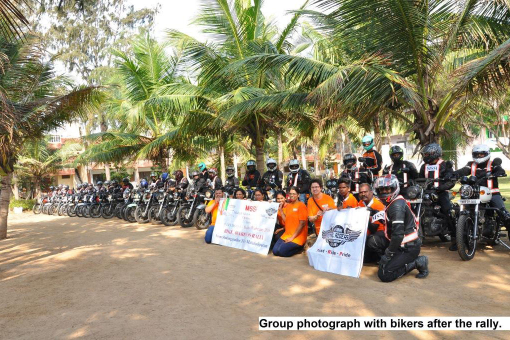 India MS Day 2019 – Chennai