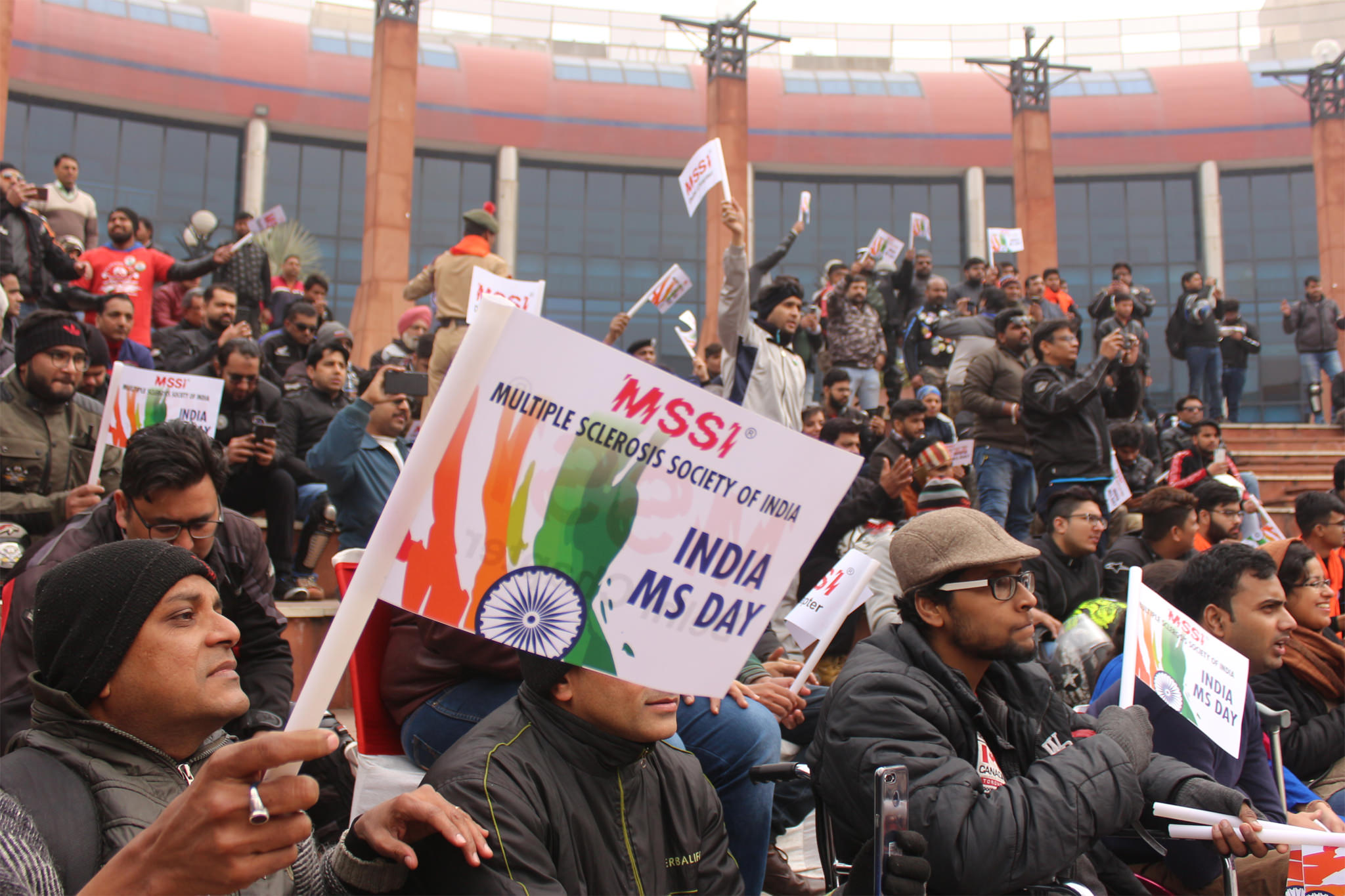 India MS Day 2019 – Delhi
