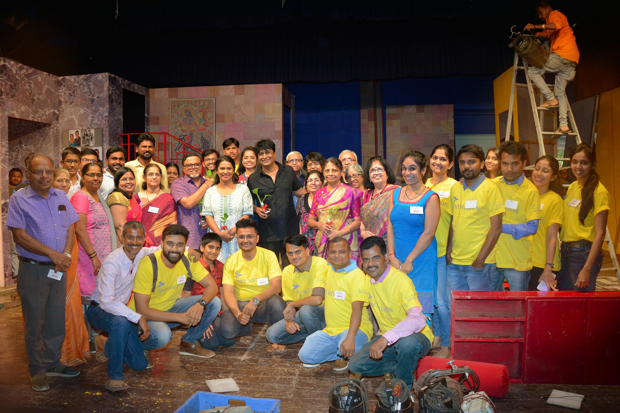 Fundraiser Event – Pune