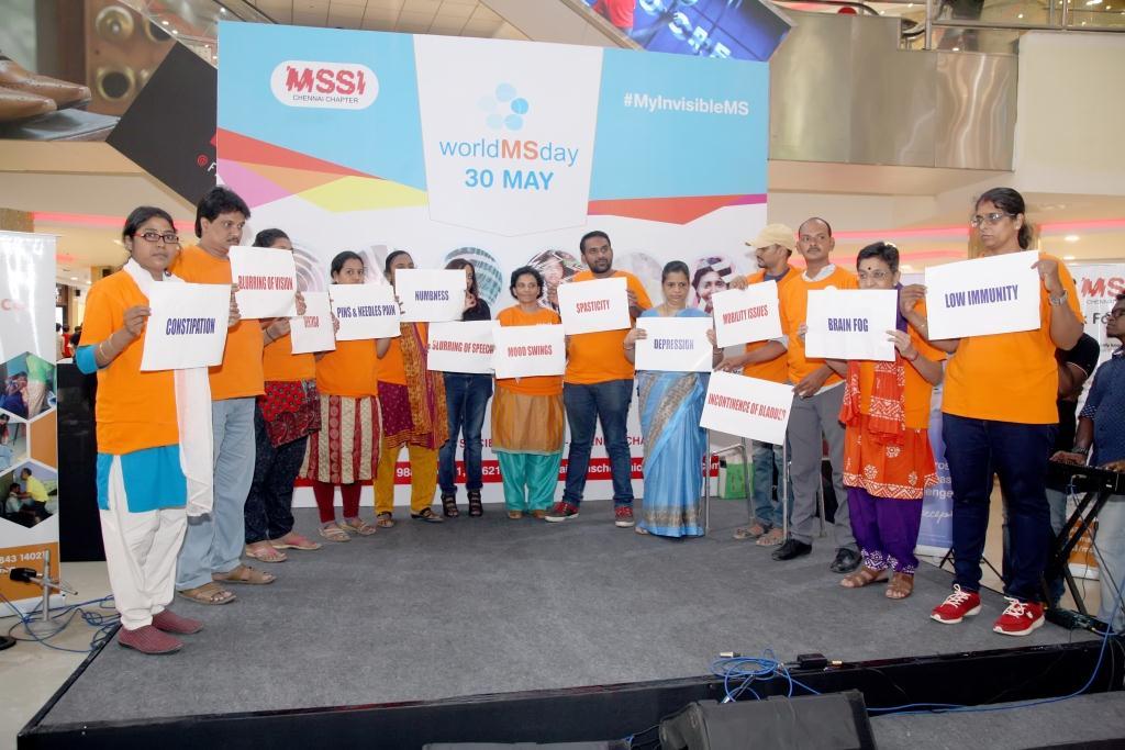 WMSD Events – Chennai