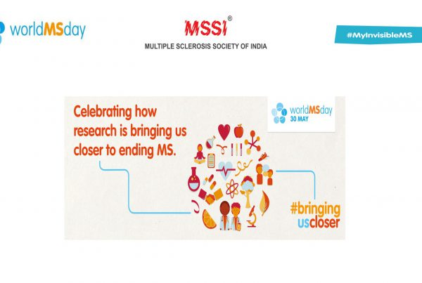 Multiple Sclerosis Society of India (MSSI) – Yes We Care!