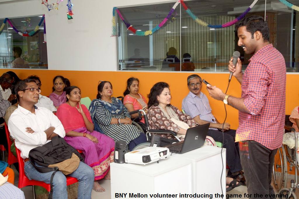 Diwali Celebration and Caregivers Month
