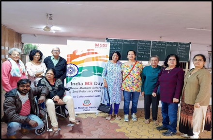 India MS Day 2020 – Pune