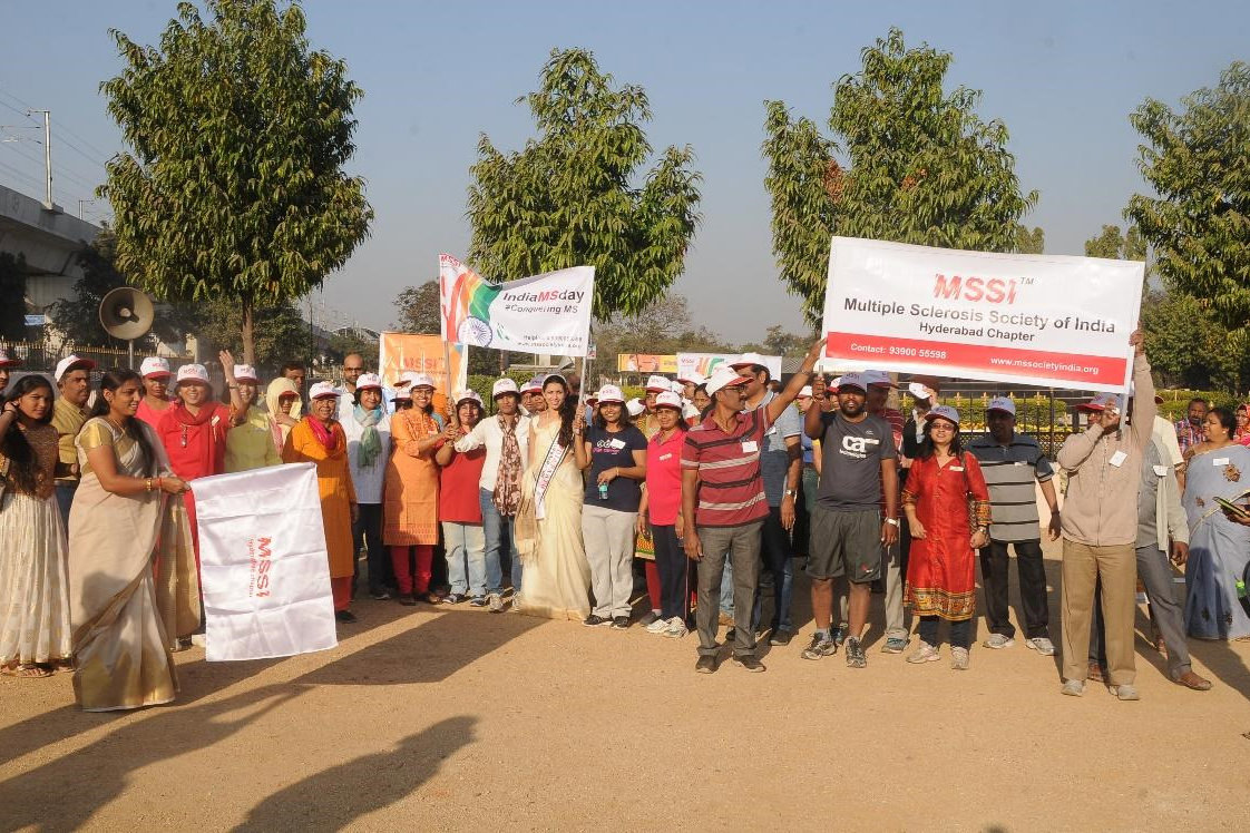 India MS Day – Hyderabad
