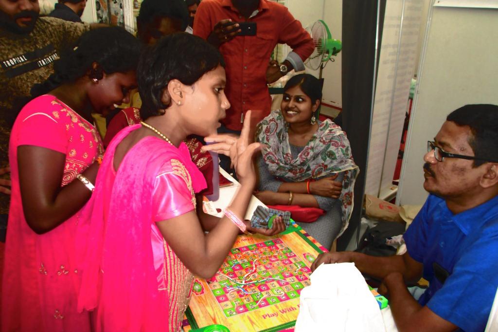 Seva Mela – Chennai