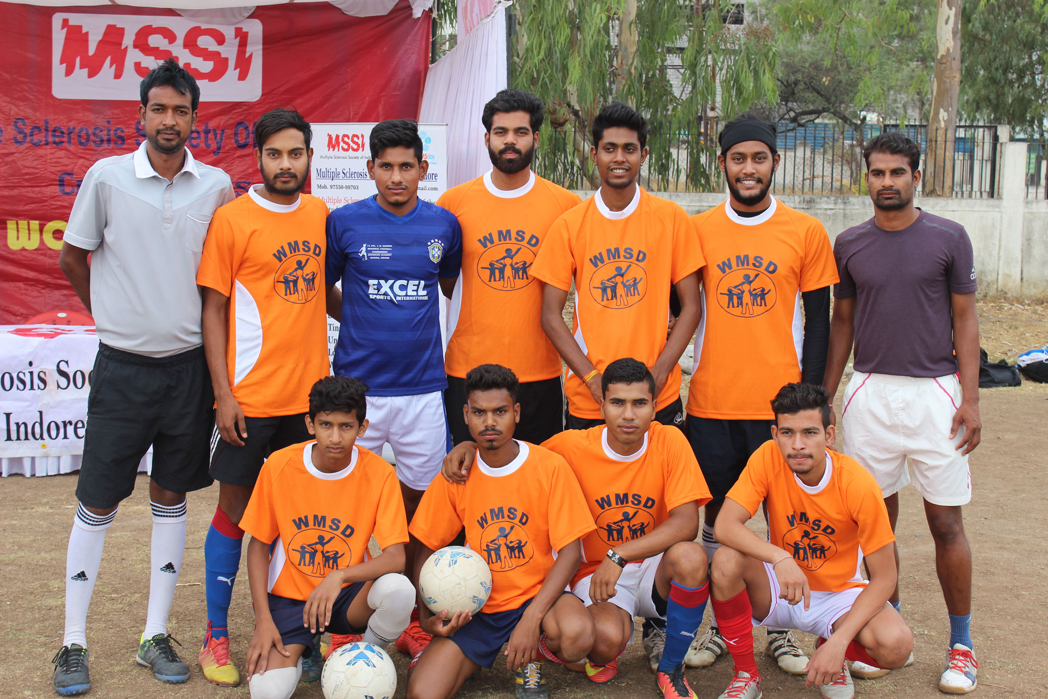 Indore Chapter – Multiple Sclerosis Society of India (MSSI)